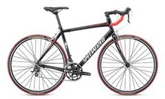 picture of a 2009 Specialized Roubaix Compact bicycle